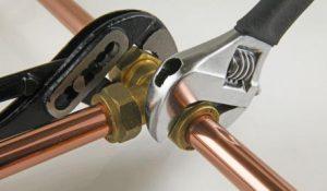 Монтаж системы водопровод и канализации