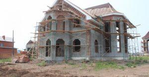 Капитальное строительство в Одессе