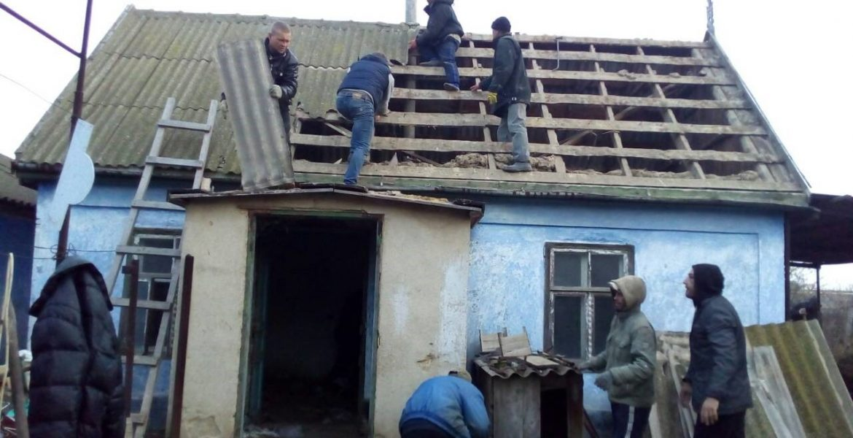 Демонтаж Одесса