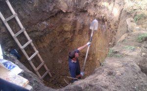 Земляные работы в Одессе