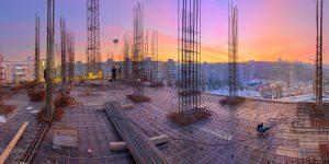 Монолитные работы в городе Одесса
