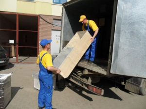 Услуги разнорабочих на склад в Одессе