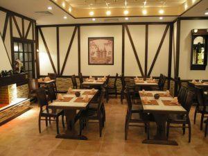 Ремонт ресторанов Одесса