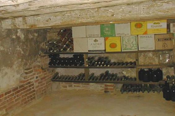 Строительство погреба под гаражом Одесса