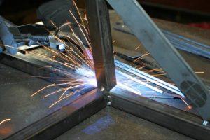Сварка металлоконструкций в Одеесе