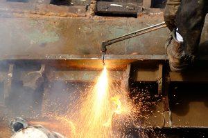 Демонтаж металлолома Одесса