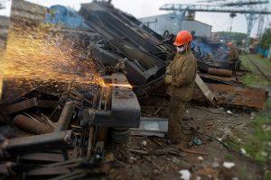 Порезка металлоконструкций Одесса