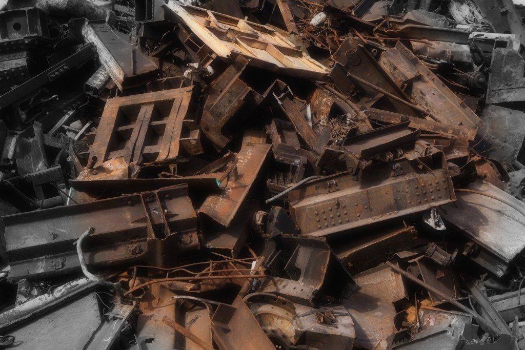 Купим металлолом в Одессе