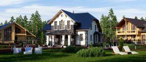 Строительство домов в Одессе