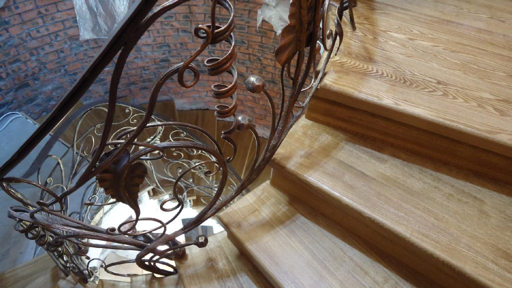 Кованные изделия в Одессе