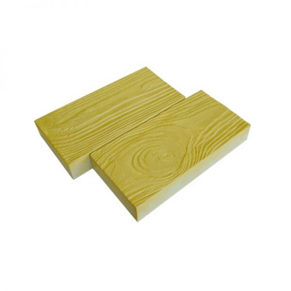 Тротуарная плитка Паркет Таверна желтый