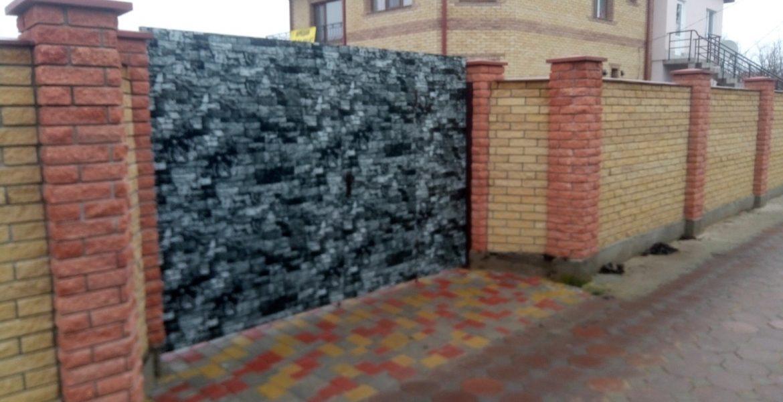 Фасадные работы Одесса