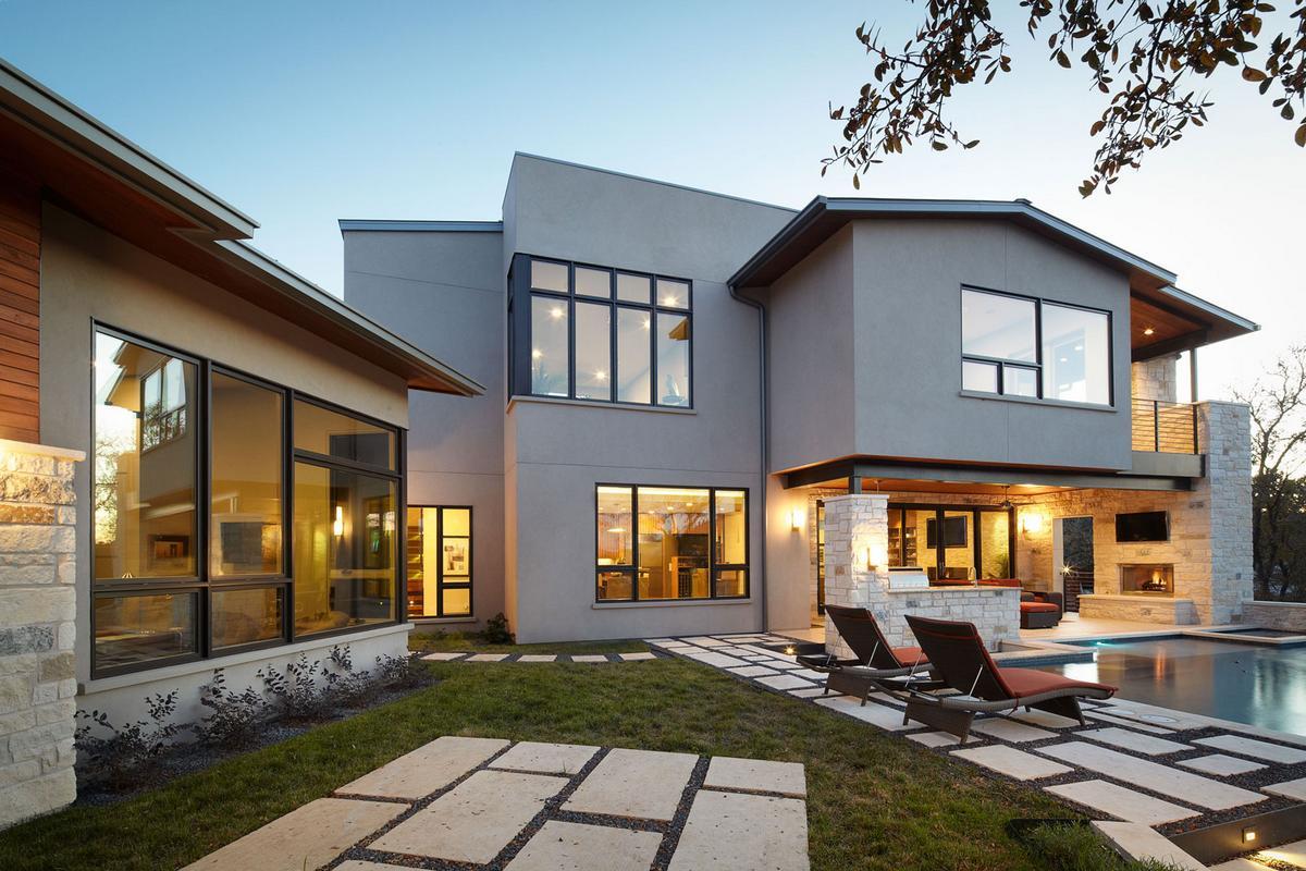 Построить дом Одесс