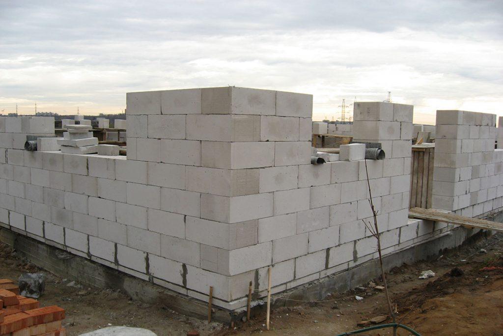 Строительство домов Одесса