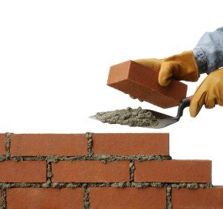 Возведение стен и перегородок